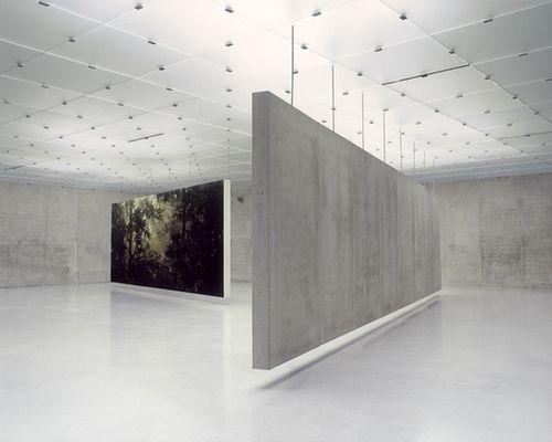 Kunsthaus Bregenz by Peter Zumthor
