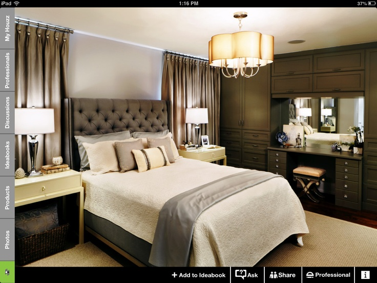 find this pin and more on houzzcom traditional bedroom extra small master bedroom design - Houzz Bedroom Ideas