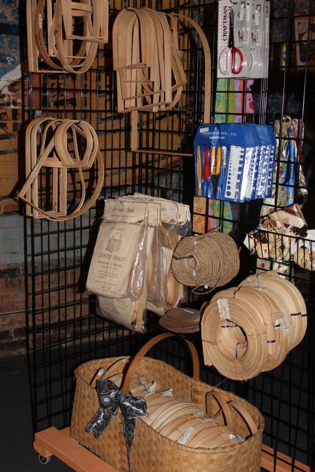 Native American Basket Weaving Kits : Basket weaving supplies and kits prices will vary keep