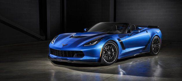 New for 2015: Chevrolet Cars - Yahoo Autos 2015 Chevrolet Corvette