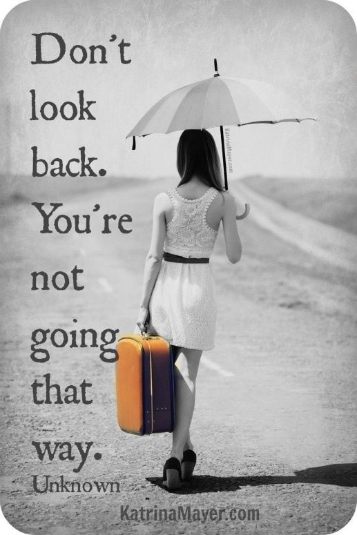 moving forward. Ever feel like moving far far away just to get away from it all? (yep, did that last summer, now moving in with someone, that's a whole new thing too..) More