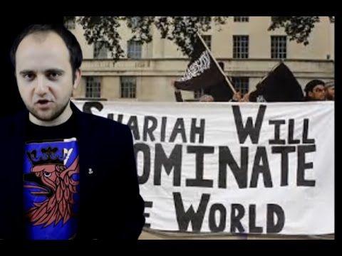ISLAMU nie da się godzić z DEMOKRACJĄ i KULTURĄ ZACHODU!