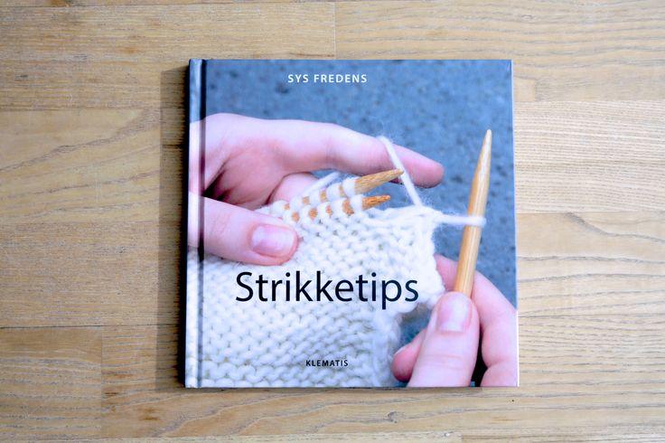 Sys Fredens Strikketips