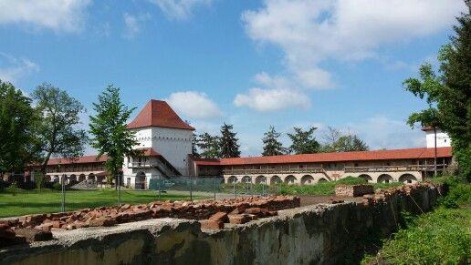 #romania #fortress #targumures www.plimbare.ro