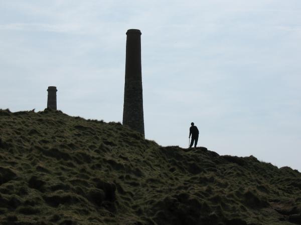 Levant Mine, Cornwall