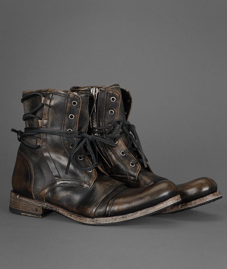 John Varvatos Boots