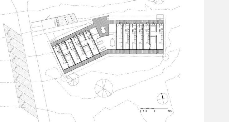 Australian National University Mt Stromlo Student Housing | Architectus