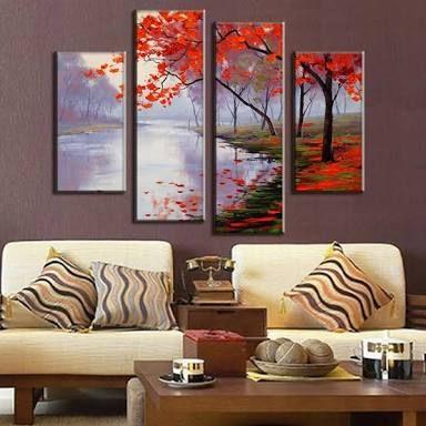 25 best ideas about cuadros decorativos para sala on pinterest marcos decorativos para fotos. Black Bedroom Furniture Sets. Home Design Ideas