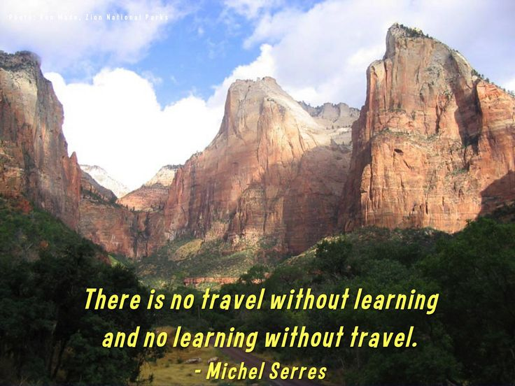 Zion National Park Quotes: 164 Best Images About Travel & Animal Quotes On Pinterest