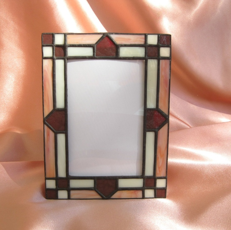 1000 images about stained glass photo frames on pinterest. Black Bedroom Furniture Sets. Home Design Ideas