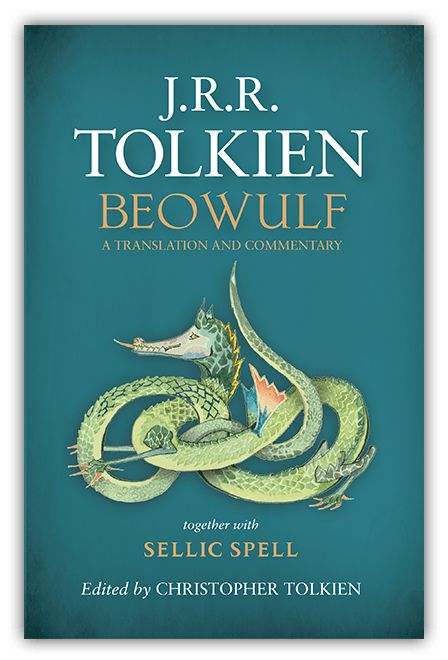 J.R.R. Tolkien's Beowulf: A Translation and Commentary will be published world-wide on 22nd May 2014