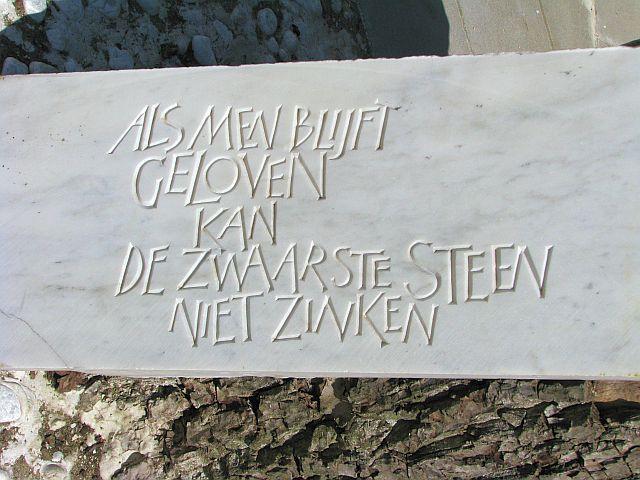 Verslag Kunsttentoonstelling te Zuienkerke op 1, 2 en 3 mei 2009