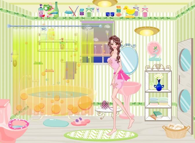 Latest Posts Under: Bathroom games