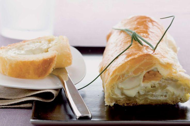 10 ricette se ami il gorgonzola!