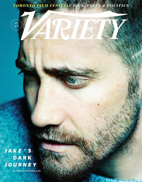 Jake Gyllenhaal on Losing 30 Pounds for Dan Gilroy's 'Nightcrawler' | Variety