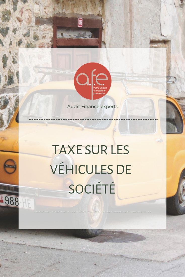 En Janvier 2019 La Taxe Sur Les Vehicules De Societe Sur L Annee