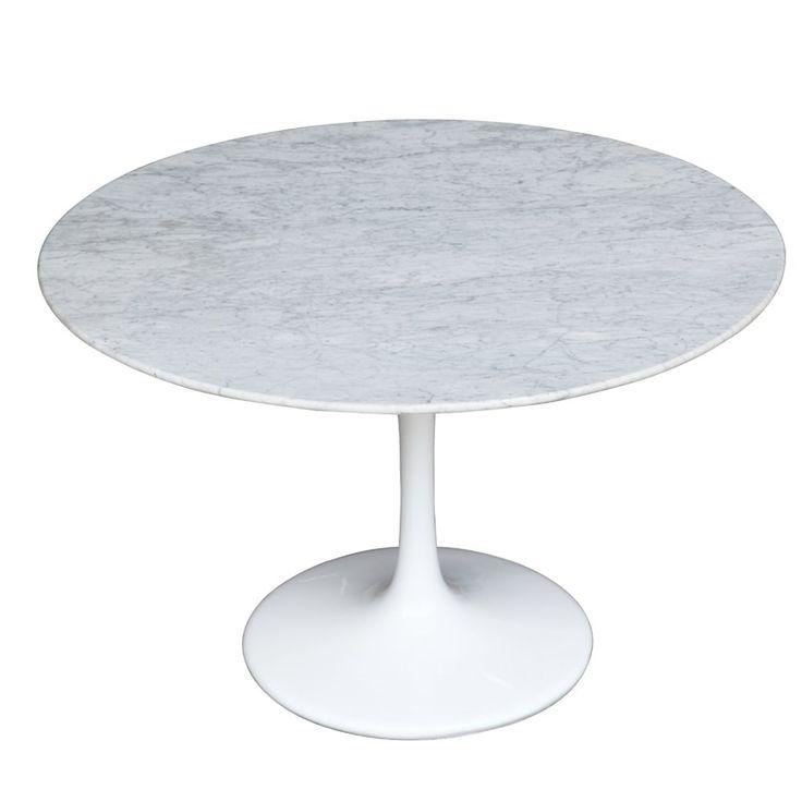 Amazoncom 48quot Eero Saarinen Style Tulip Dining Table  : 3ba7cbcc96dd465723f0dfef3aed6538 from www.pinterest.com size 736 x 736 jpeg 26kB