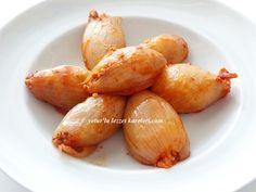 Yetur'la lezzet kareleri.com: dolma-sarma ve pilavlar