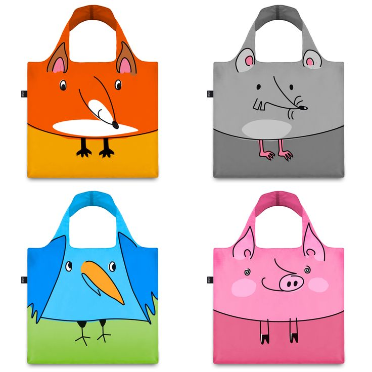 Shopping bag design contest. Wannabe pets