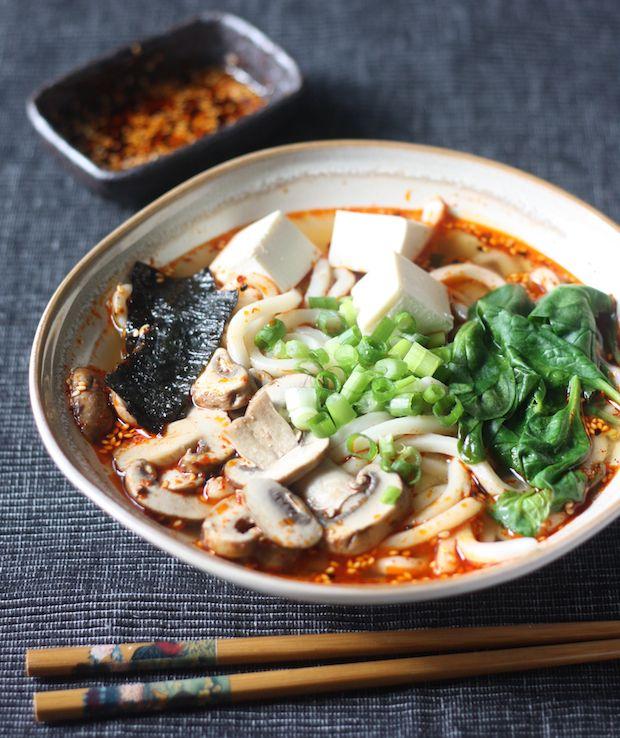 Les 14 meilleures images du tableau hipstercooking sur - Cuisine japonaise sante ...