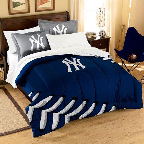 17 best Yankee themed bedroom images on Pinterest | New ...