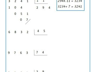 matemáticas cuarto primaria 24