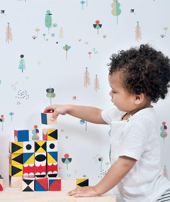 Lilipinso, decoración infantil con mucho arte - DecoPeques