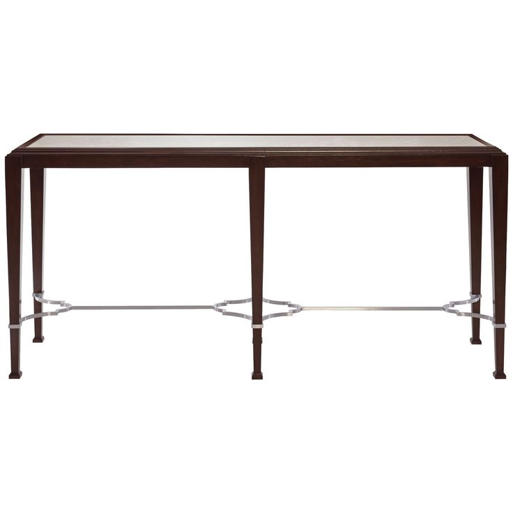 Bernhardt Occasional Brentford Console Table