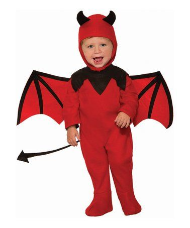 1b6c76fe363a Love this Daring Devil Dress-Up Set - Infant   Toddler on  zulily ...