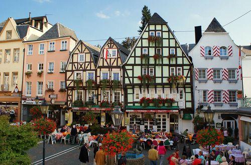 Linz am Rhein (Rheinland-Pfalz)
