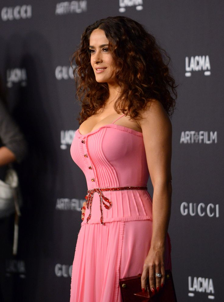 Salma Hayek HD Wallpaper From Gallsource.com | Patrones ...