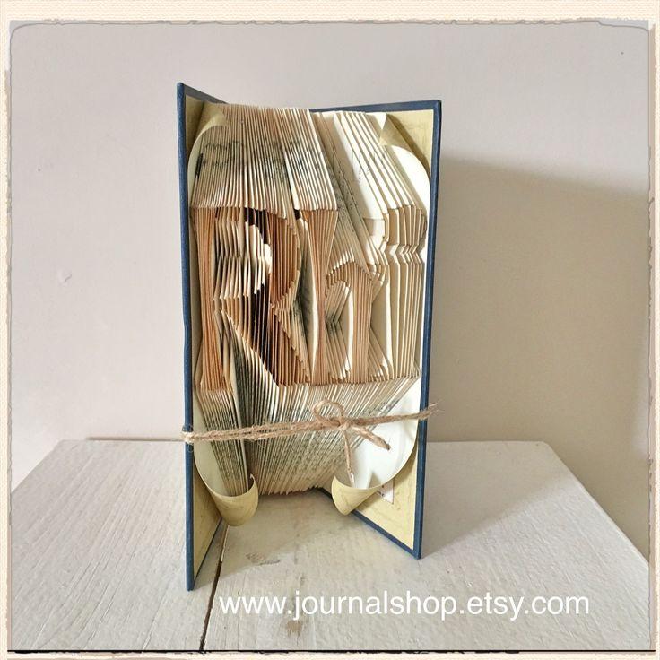 """Bookfolding """"Rhi""""!"""