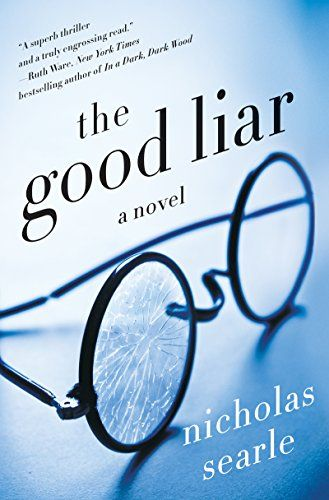 The Good Liar: A Novel by Nicholas Searles https://www.amazon.ca/dp/B013PL4UH4/ref=cm_sw_r_pi_dp_EYVaxbSWNT6VG