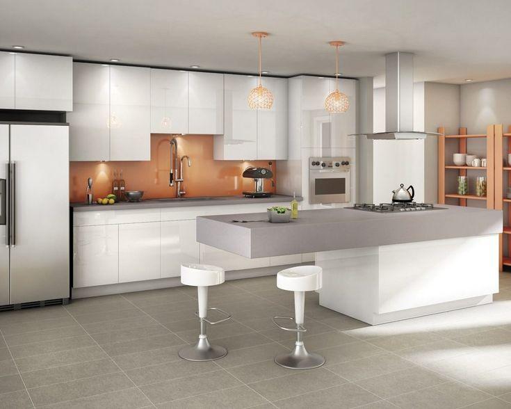 17 mejores ideas sobre gabinetes de cocina personalizados en ...