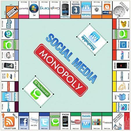 #Social #Media #Monopoly | bite.ca