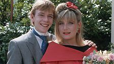 1989 - Ian and Cindy