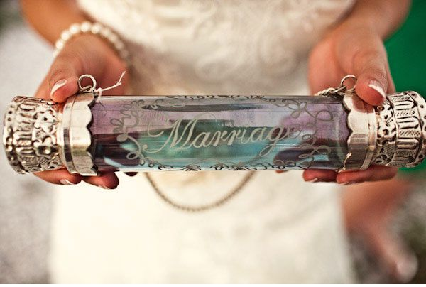 A wedding time capsule is a fun way to look back on fun memories from when you got married! Here are some ideas on how to make one.