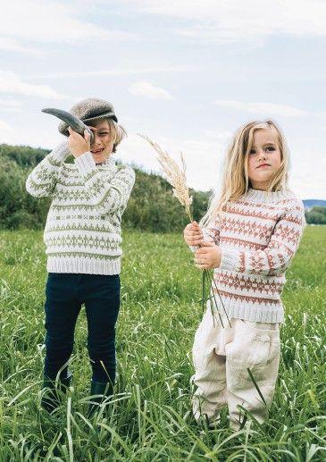 Genser #strikk #knit sweater
