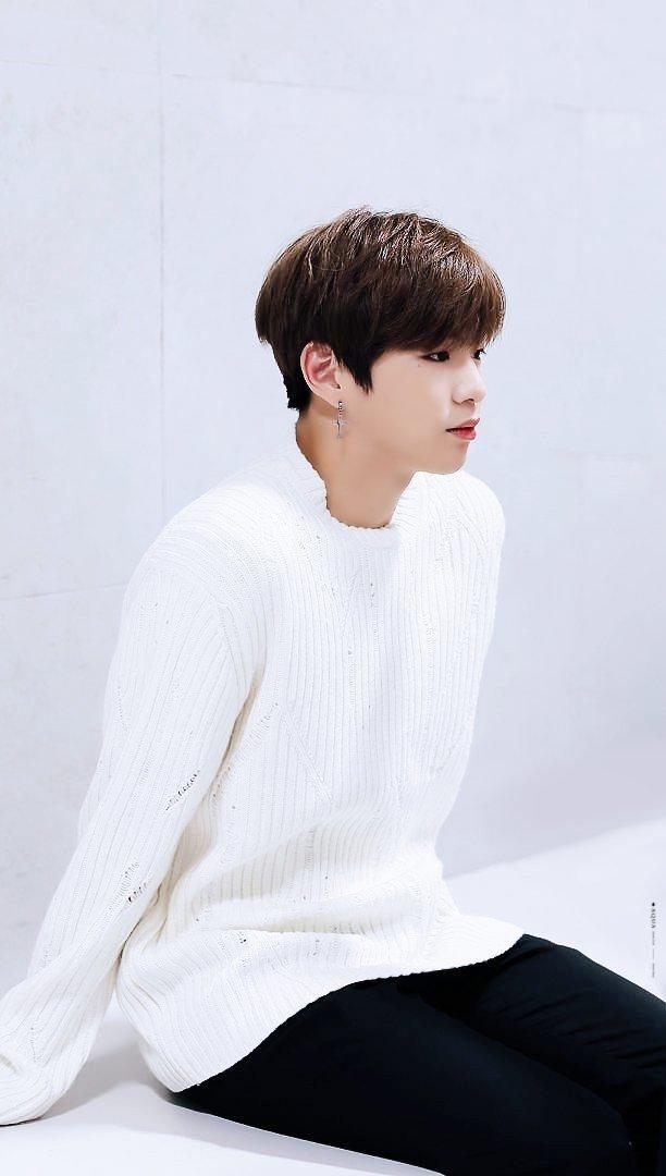 Wanna One || Kang Daniel He looks so hawt X3