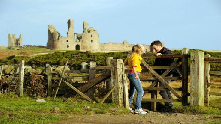 Dunstanburgh Castle | National Trust
