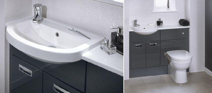 Bella - Utopia Bathroom Furniture - http://www.utopiagroup.com/