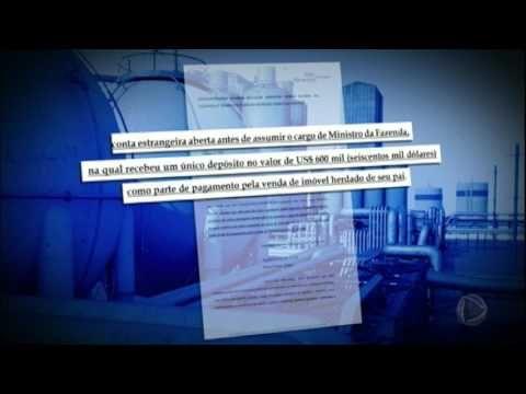 Laranjeiras do Sul Noticias: Lava Jato: Guido Mantega admite que possui conta n...