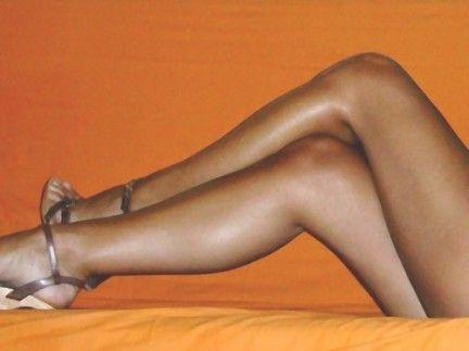 gambe sogni