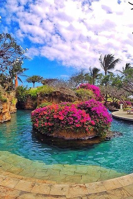 TBA Grand Hyatt Bali