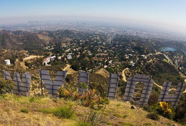 16 Things You Can Only Do in Los Angeles