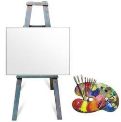 17 lienzo para pintar pinterest oleos - Pintar en lienzo para principiantes ...