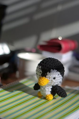Amigurumi Penguin Cell Phone Strap : 75 best images about barbie clothes on Pinterest Belly ...
