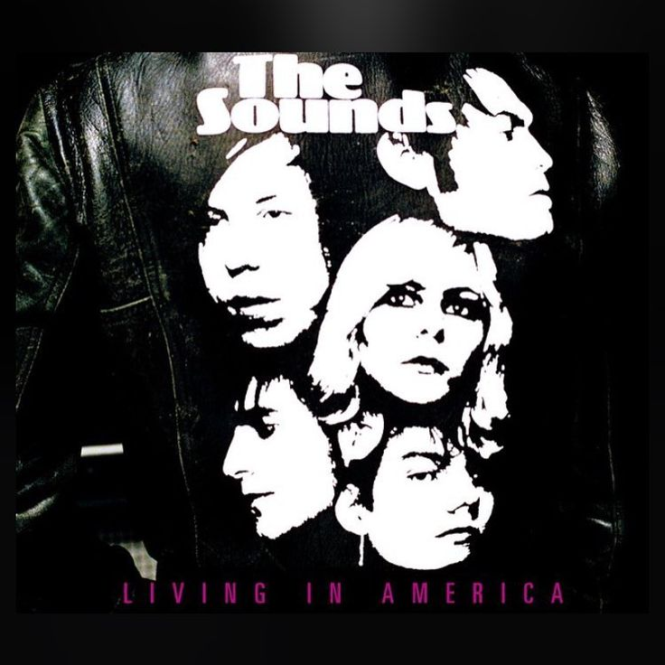 January 20th 2016! 366 albums of 2016, today I have Living In America by The Sounds, with Tracks Seven Days a week, Dance with me and Like a Lady. #music #albumADay2016 #366albums #albumproject #thesounds #thesoundslivinginamerica