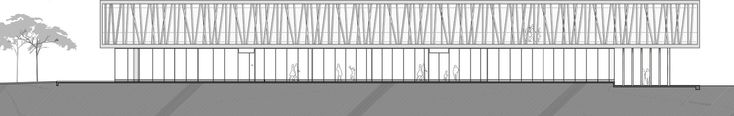 Galería de Colegio Los Nogales / Daniel Bonilla Arquitectos - 16