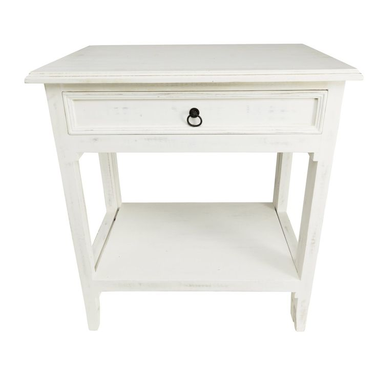 Small table. Perfect to store your nailpolish, make up, or other stuff